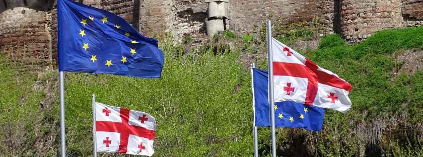 Nachrichten aus georgien visafreiheit eu visaregelung for Nachrichten magazin